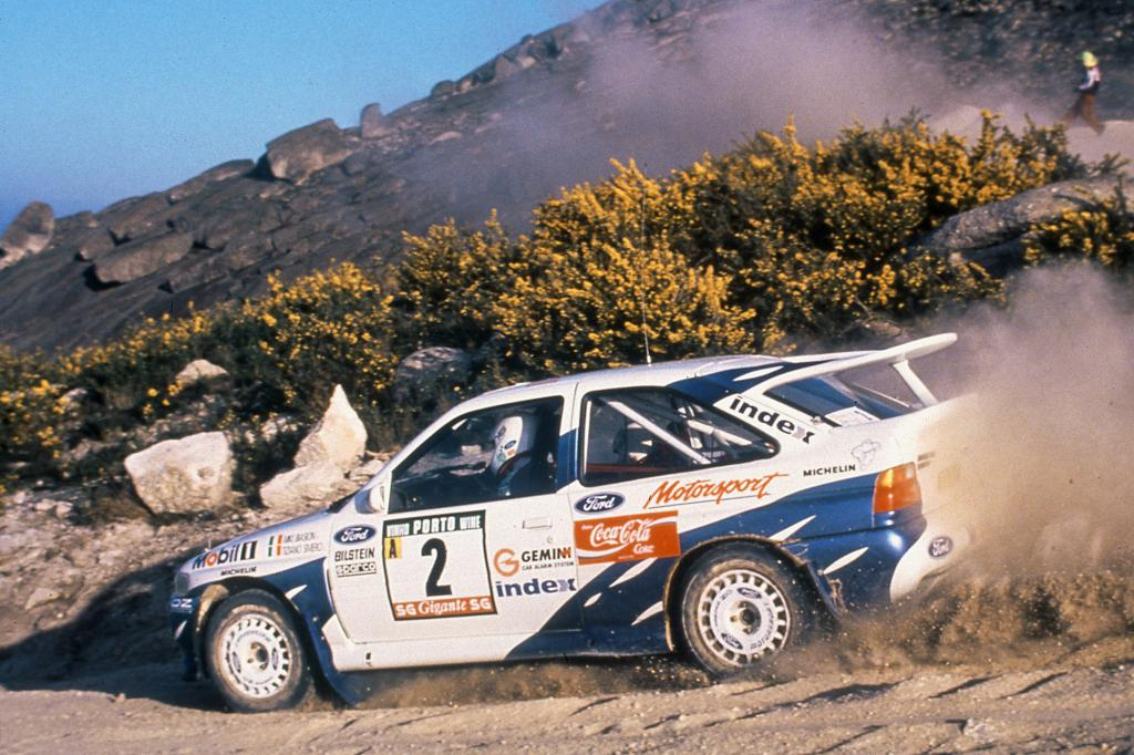 Ford Escort RS, 1993