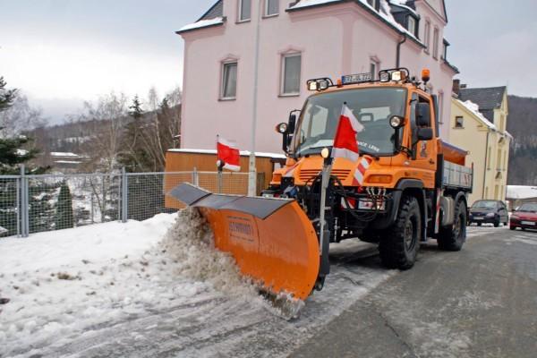 Frühe Winterruhe: Schon 39 Alpenpässe gesperrt