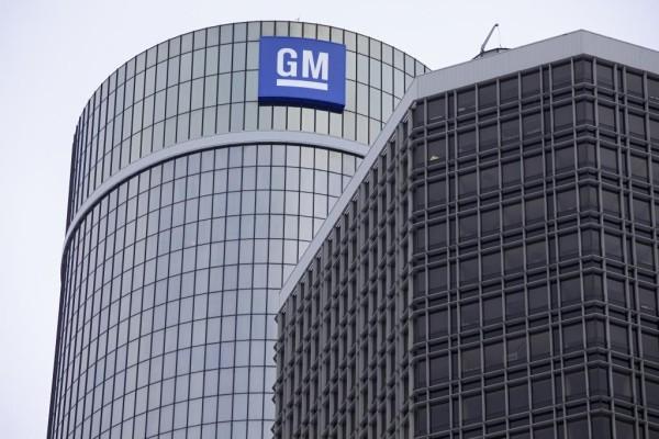GM ist wieder an der Börse