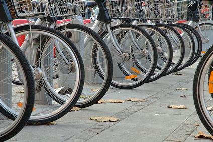 Grundsatzurteil: Gleiche Rechte für Radfahrer
