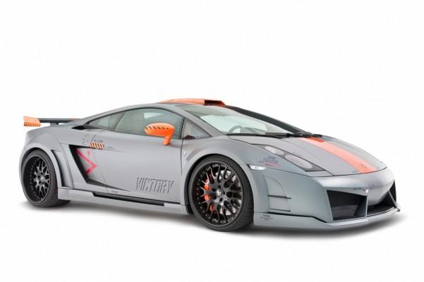 Hamann Lamborghini Gallardo: Italienisch für Fortgeschrittene