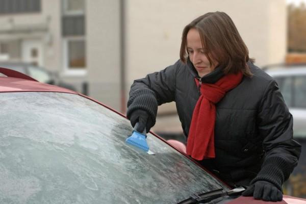 Hausapotheke für das Auto - Kleine Winterhelfer