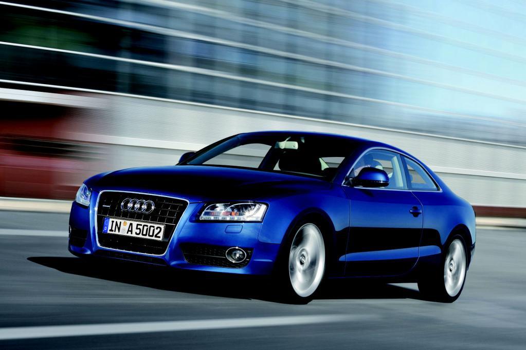 High-Tech-Motorlager für Audi jetzt auch im freien Handel