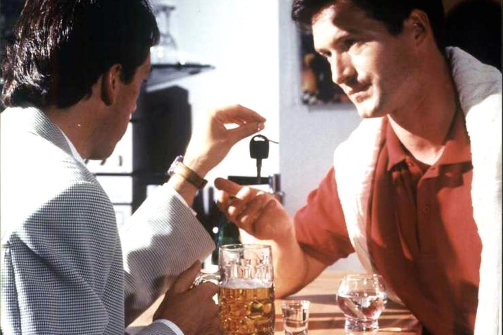 Italien: Freiwillige Alkoholkontrolle vor nächtlicher Fahrt