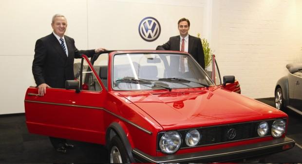 Ministerpräsident besuchte Volkswagen in Osnabrück