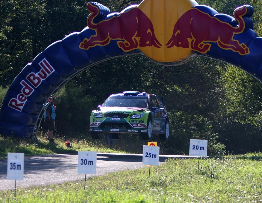 Mit Fords neuem Rallye-Fiesta RS WRC als Focus-Nachfolger soll WM-Titel wieder her
