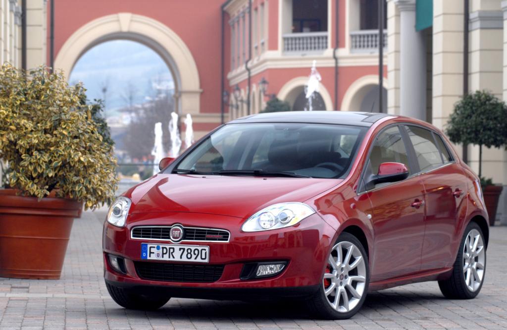 Neue Euro-5-Diesel für Fiat Punto Evo und Bravo