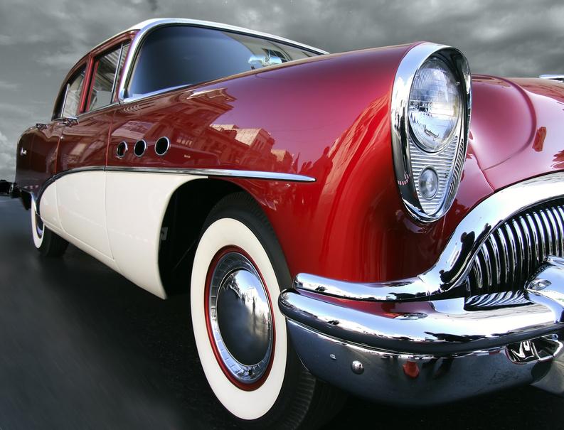 Oldtimer - Die zehn teuersten Autos (Grafik)