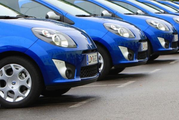 Pkw-Neuzulassungen - Weltweit werden wieder mehr Autos gekauft