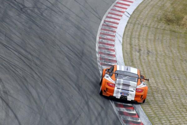 Porsche 911 GT3 R Hybrid: Motorsport als Spielwiese