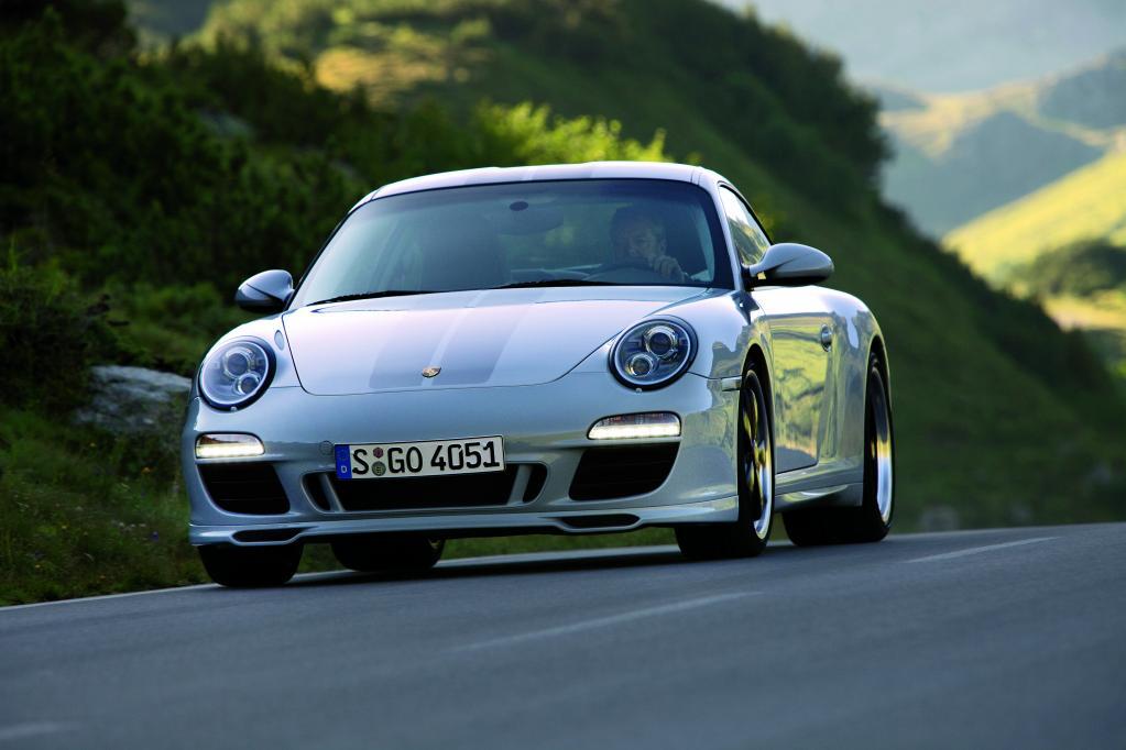 Porsche Exclusive wird 25 Jahre alt