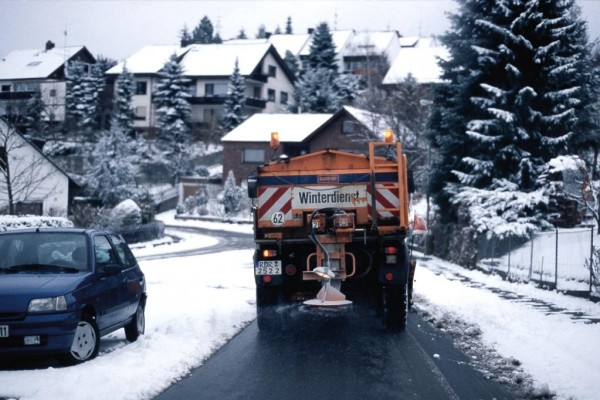 Ratgeber: Gepflegt durch den Auto-Winter