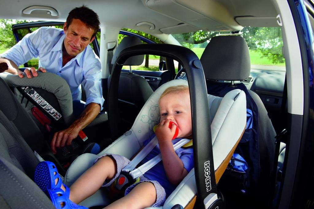 Recht: Kollision mit offener Autotür
