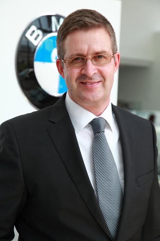 Seibert übernimmt BMW-Marketing