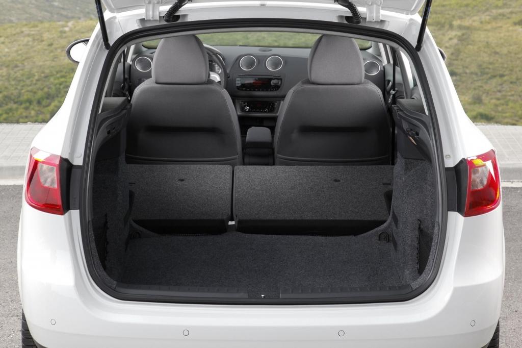 Test: Seat Ibiza ST 1.6 TDI - Der Reiz des Vernünftigen