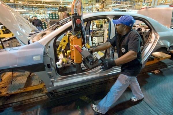 Wer wird Auto-Milliardär? Auf dem US-Markt wird es spannend