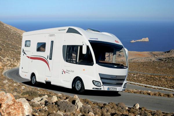 Wohlfühl-Wohnmobil: Eura Mobil Integra Style 650 EB
