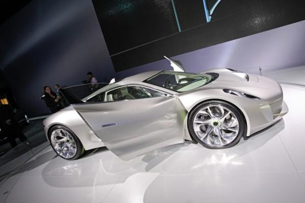 Über 80 Auszeichnungen für Jaguar und Land Rover