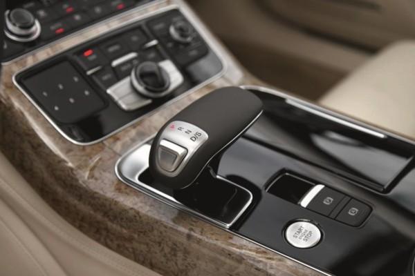 10 Jahre Techniktrends: Bediensysteme - Mein Auto versteht mich