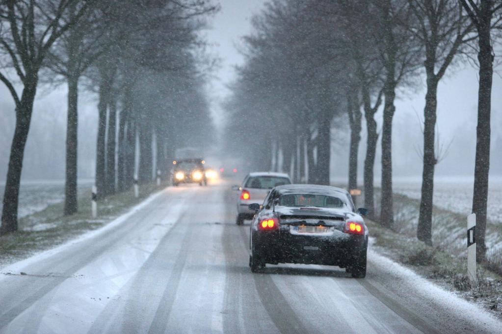 ADAC klärt Fragen zur Winterreifenregelung