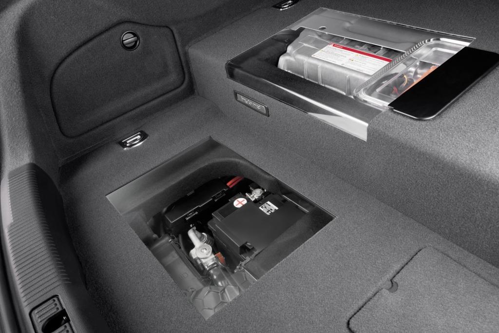 Audi A6 - Das bajuwarische Technikwunder