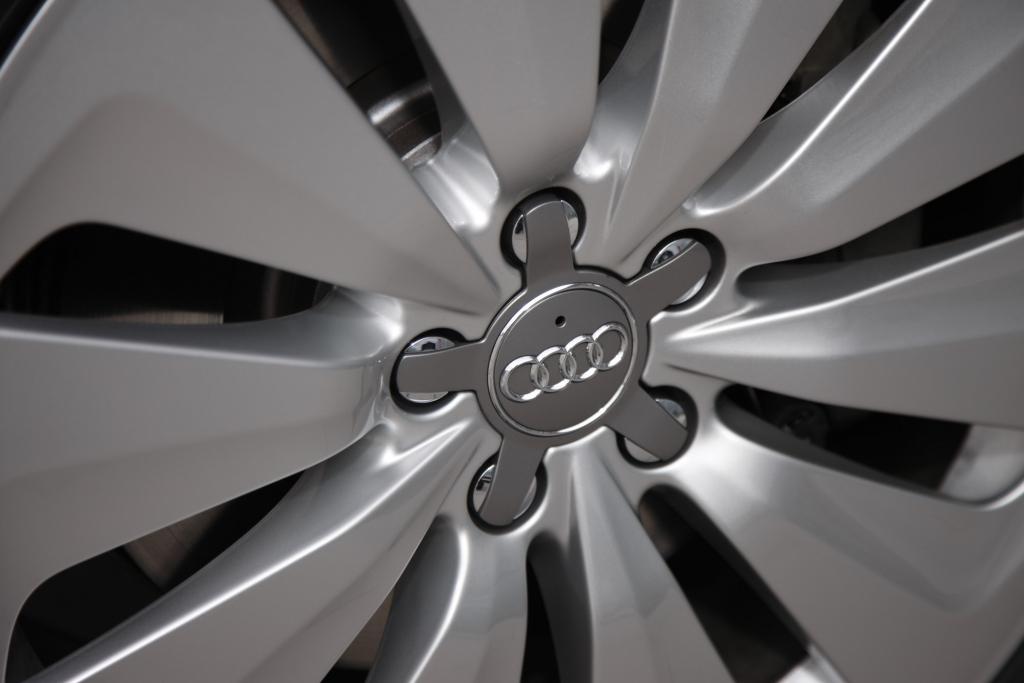 Audi-Mitarbeiter spenden zu Weihnachen 770 000 Euro