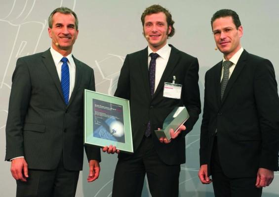 Audi vergab erstmals Production-Award