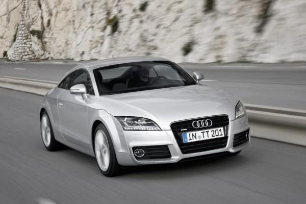 Autofahrer mit größter Leidenschaft für Audi