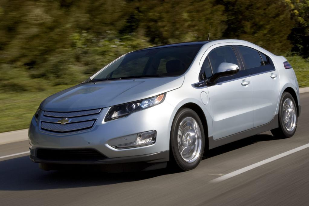 Autojahr 2011: Blick nach vorn