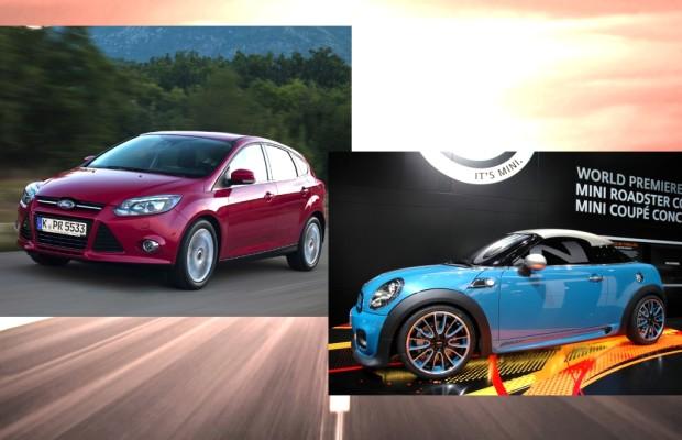Automobilindustrie rechnet für 2011 bei uns mit stabilem Aufwärtstrend
