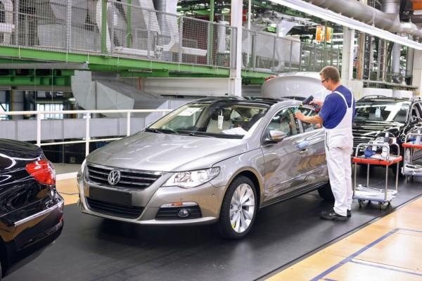 Automobiljahr 2010 - Die Branche hat wieder Fahrt aufgenommen