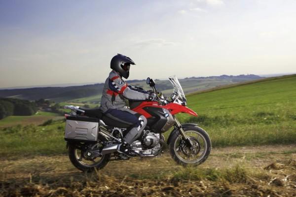 BMW Motorräder - Preise steigen leicht