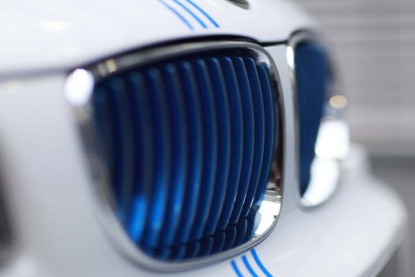 BMW zeichnet seinen besten Werkstätten aus