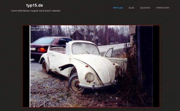 Blog-Empfehlung: typ15.de