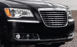 Chrysler 300 - Europas Hoffnung