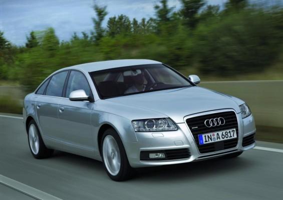 Dekra-Mängelreport: Audi A6 bietet die beste Qualität