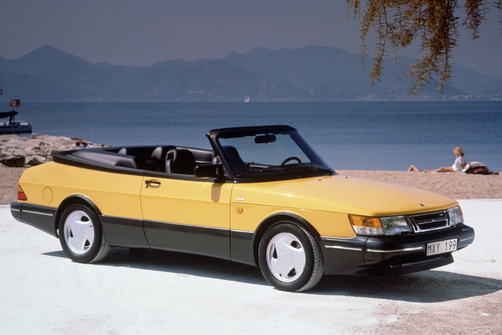 Die Top-Variante leistete stolze 175 PS.