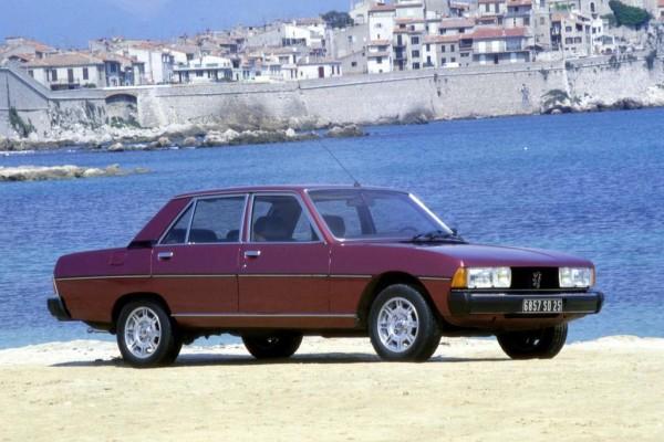 Die letzte Version des 604 lief unter der etwas irreführenden Bezeichnung GTI