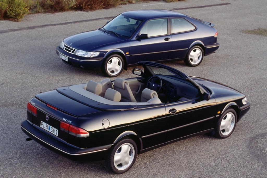 Die zweite Modellgeneration nutzte zahlreiche GM-Komponenten.