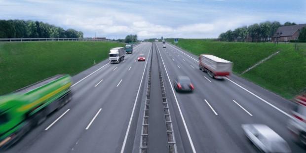 Europäisches Autobahnnetz wächst weiter