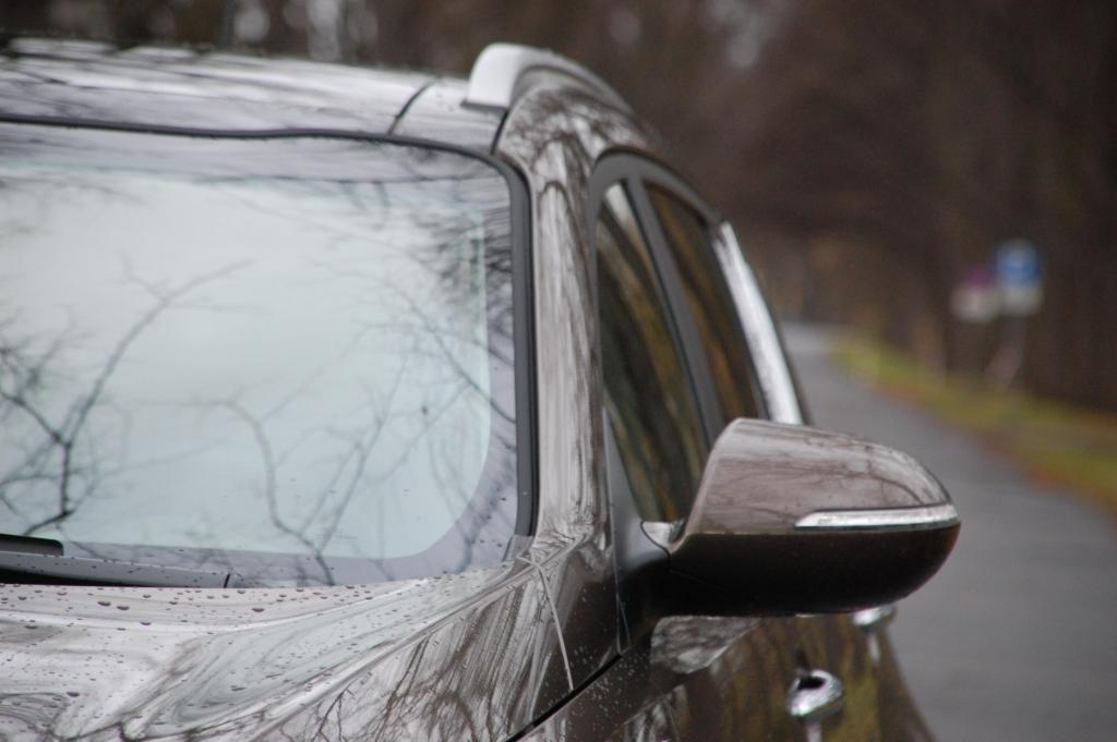 Fahrbericht Kia Sportage 2.0 CRDi 4 AWD Vision: Die Karten werden neu gemischt
