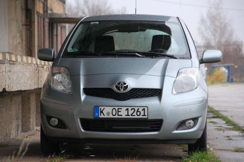 Fahrbericht Toyota Yaris 1.3 Life: Kleinwagen mit flexiblem Raumkonzept