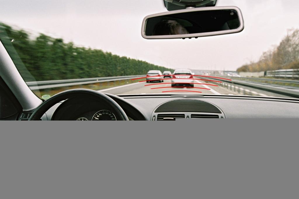Fahrzeug-Erkennung