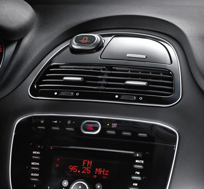 Fiat Punto Evo Sport 1.4 16V MultiAir Turbo: Kleiner Italiener mit Anspruch