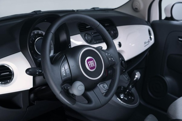 Fiat seit 1. Dezember mit Autonomy-Programm