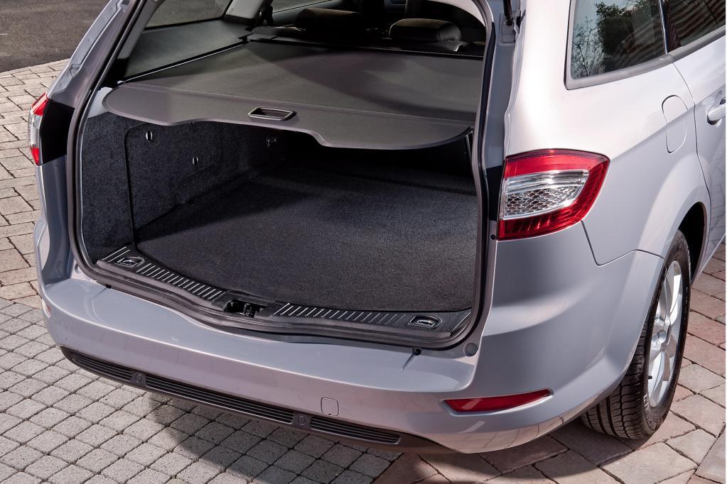 Ford Mondeo: Angriff auf die automobile Mittelklasse