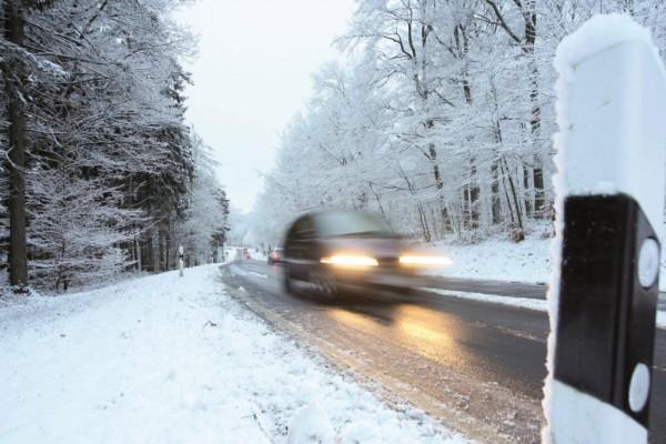 Fragen zur Winterreifenpflicht - Was ist erlaubt, was verboten?
