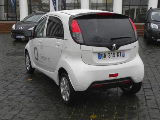 Glosse: Mu by Peugeot - jederzeit das genau richtige Fortbewegungsmittel