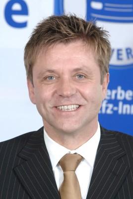 Hülsdonk erneut ins ZDH-Präsidium gewählt