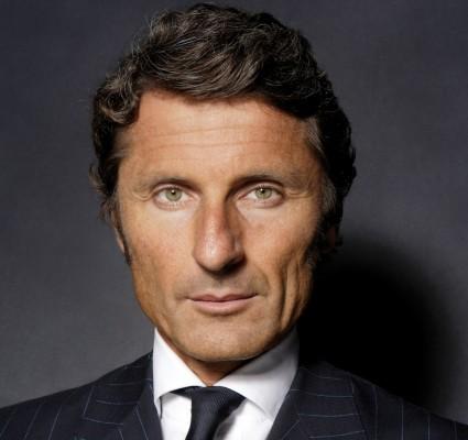 Italienischen Verdienstorden für Winkelmann